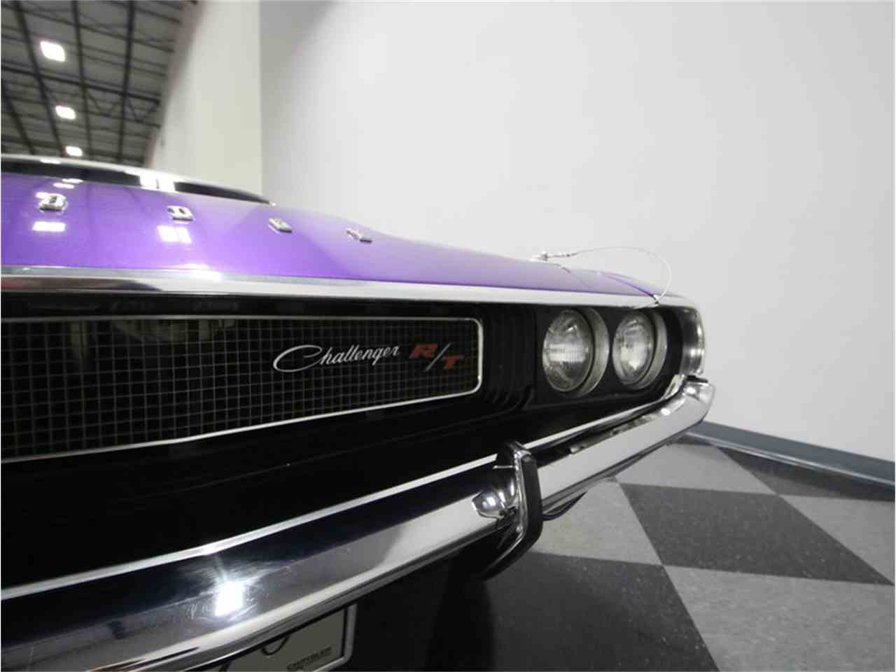 Large Picture of Classic '70 Dodge Challenger R/T located in Tennessee - $64,995.00 Offered by Streetside Classics - Nashville - M29Z