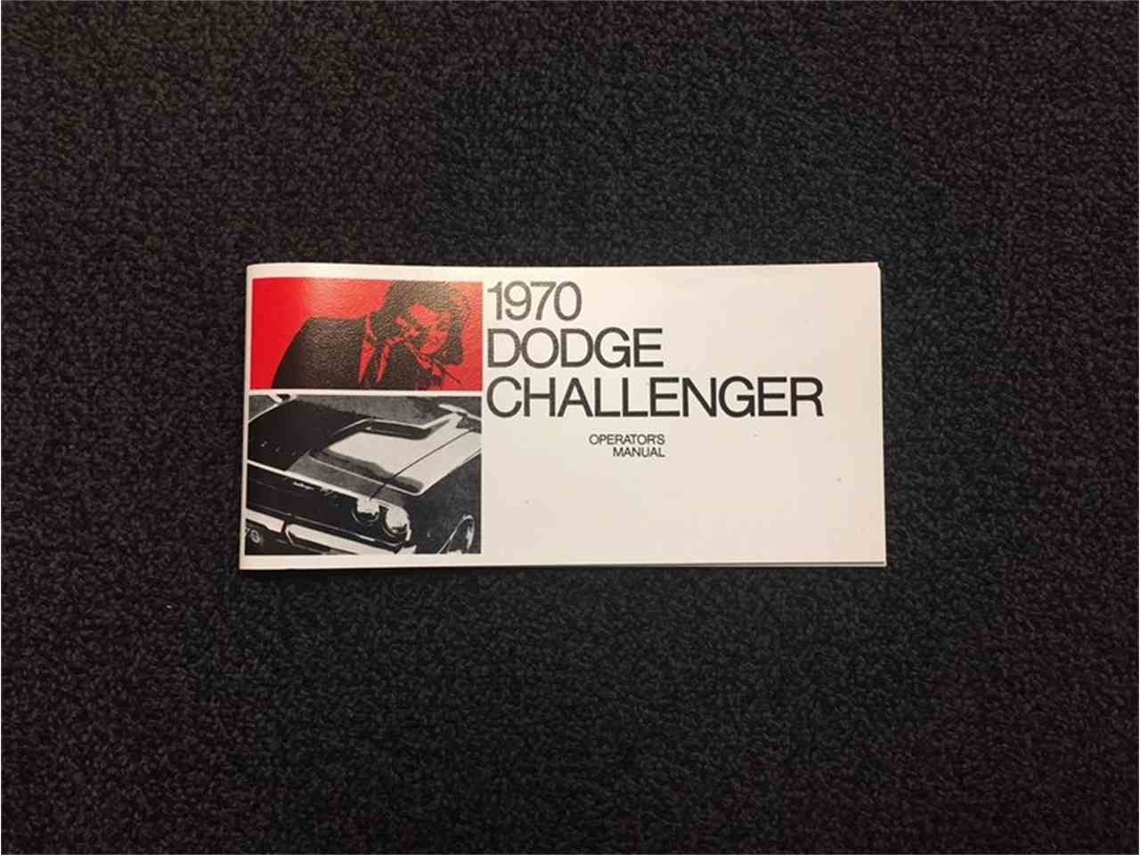 Large Picture of 1970 Dodge Challenger R/T located in Tennessee - M29Z