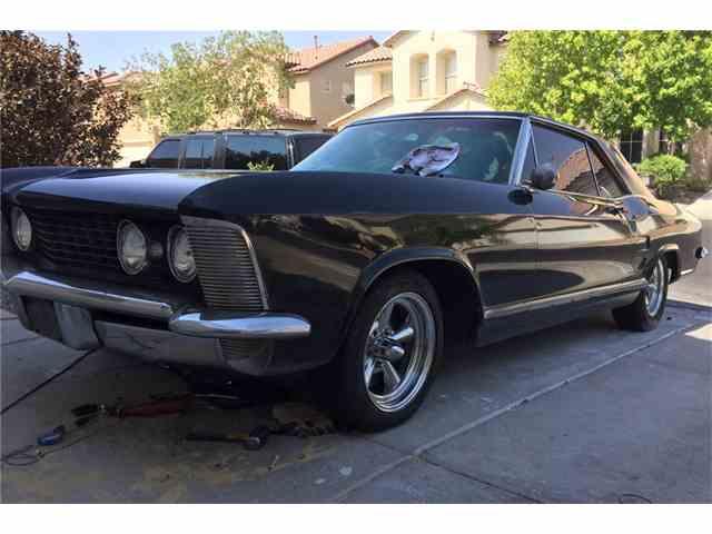 1964 Buick Riviera | 1029385