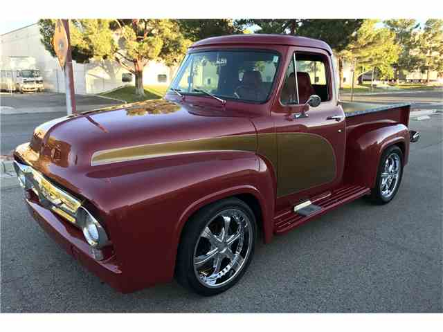 1954 Ford F100 | 1029387