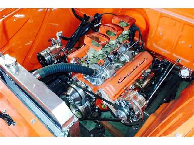1955 Chevrolet 3200 | 1029388