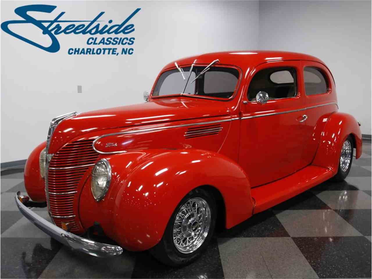 1939 Ford 2-Dr Sedan for Sale - CC-1020939