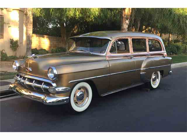 1954 Chevrolet 210 | 1029395