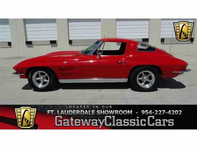 1963 Chevrolet Corvette | 1029397