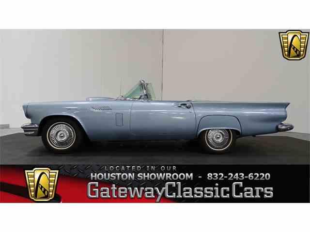 1957 Ford Thunderbird | 1020094