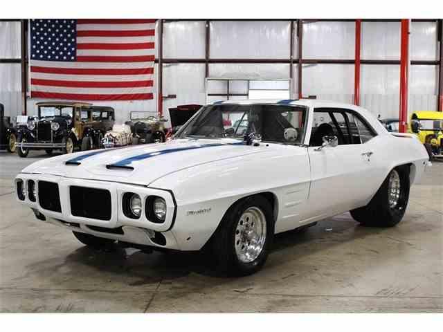 1969 Pontiac Firebird | 1029401