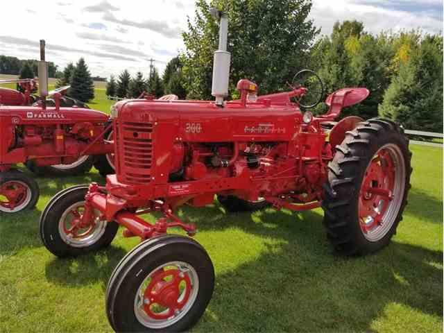 1956 Farmall 300 | 1029415