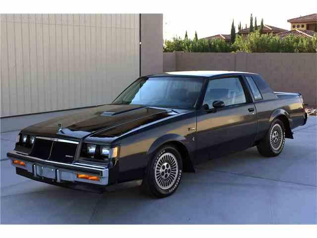 1984 Buick Regal | 1029416