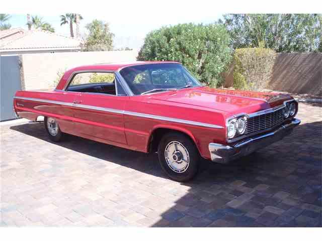 1964 Chevrolet Impala SS | 1029423
