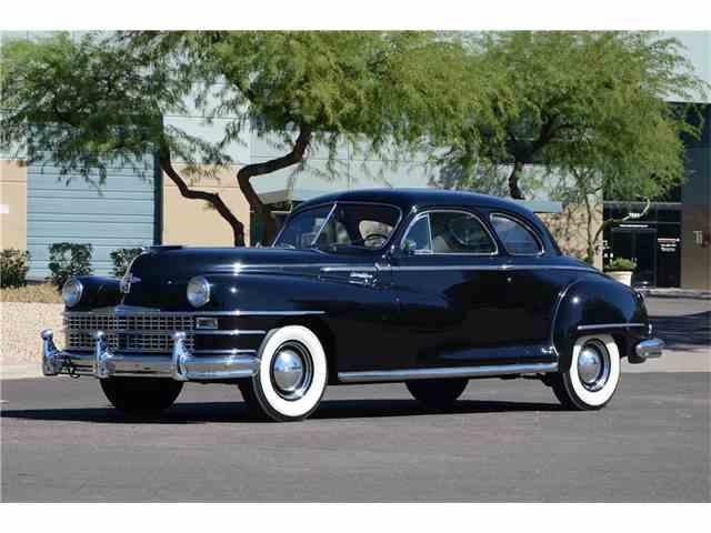 1947 Chrysler New Yorker   1029425