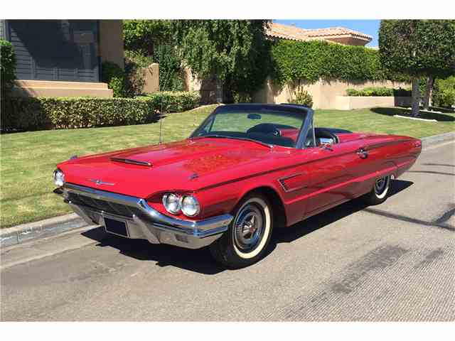 1965 Ford Thunderbird | 1029427