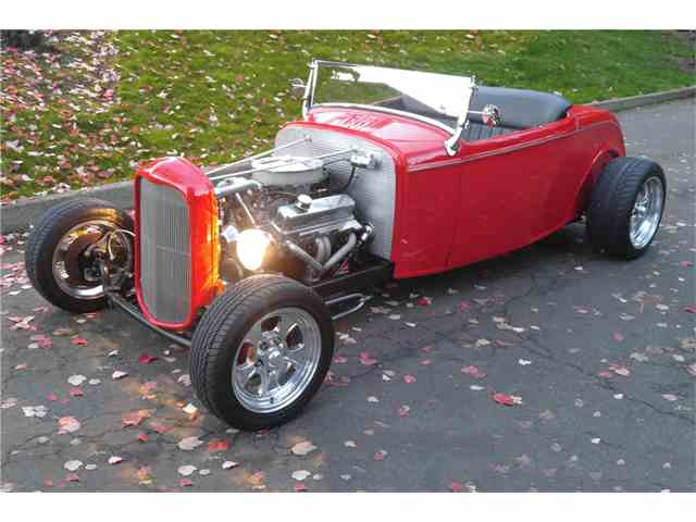 1932 Ford 1 Ton Flatbed | 1029430