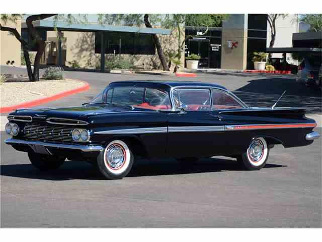 1959 Chevrolet Impala | 1029434