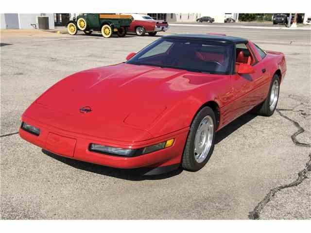 1991 Chevrolet Corvette | 1029445