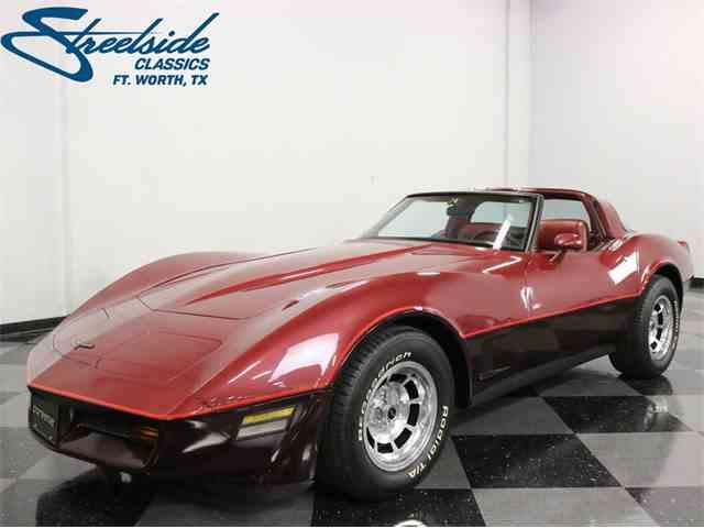 1981 Chevrolet Corvette | 1029446