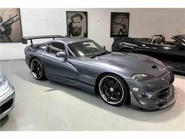 2000 Dodge Viper | 1029449