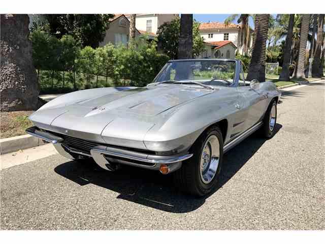 1964 Chevrolet Corvette | 1029453