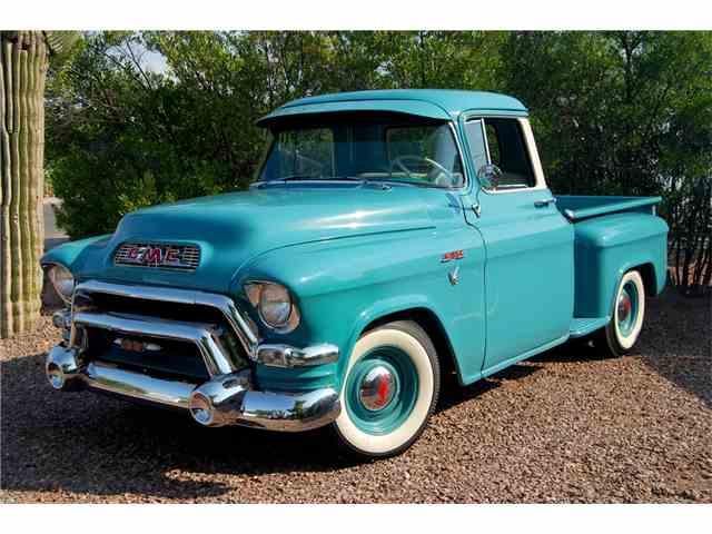 1956 GMC 1/2 Ton Pickup | 1029455