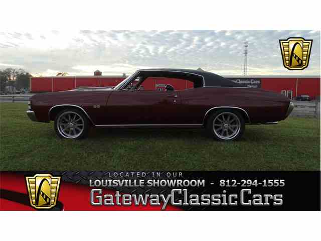 Picture of '71 Chevelle - M2C0