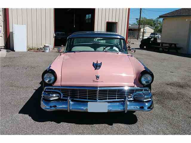 1956 Ford Crown Victoria | 1029457
