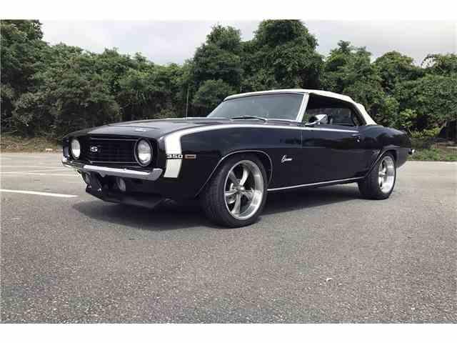 1969 Chevrolet Camaro | 1029458
