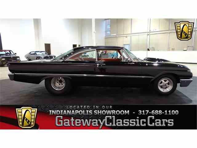 Picture of '61 Starliner - M2C3