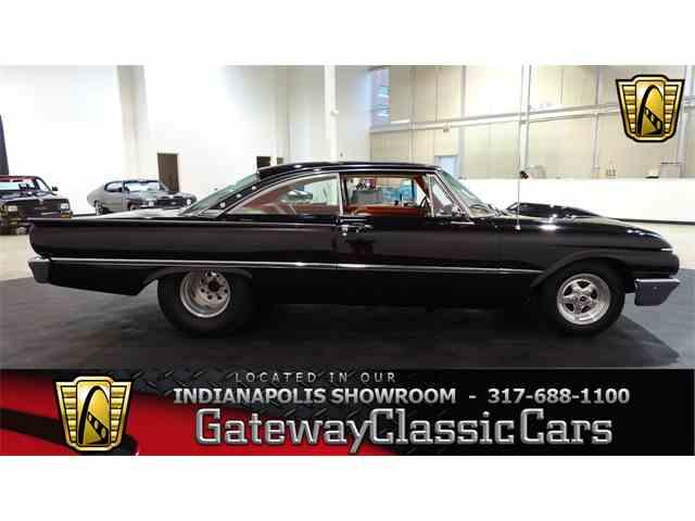1961 Ford Starliner | 1029459