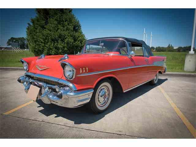 1957 Chevrolet Bel Air | 1029462