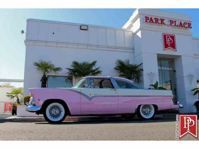 1955 Ford Crown Victoria | 1029463