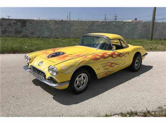 1958 Chevrolet Corvette | 1029464