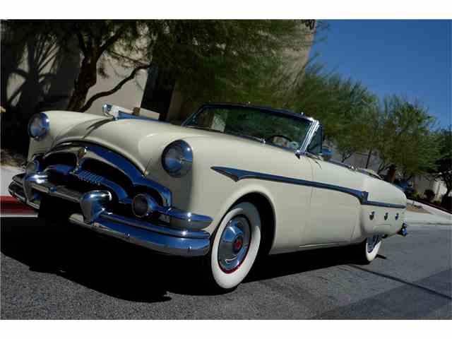 1953 Packard 110 | 1029468