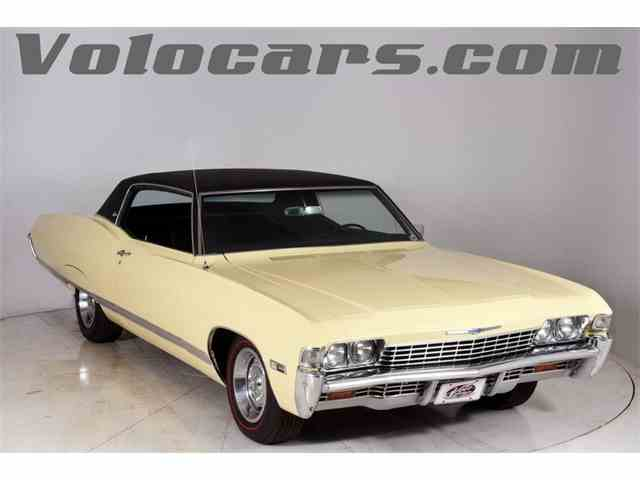 1968 Chevrolet Caprice | 1029473