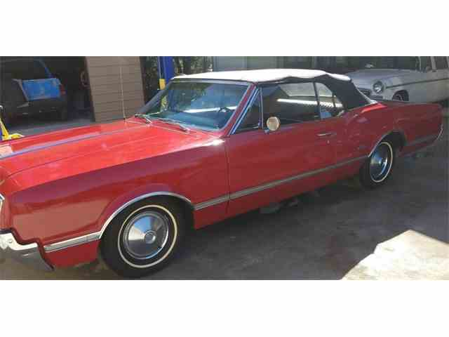 1966 Oldsmobile Cutlass | 1029475