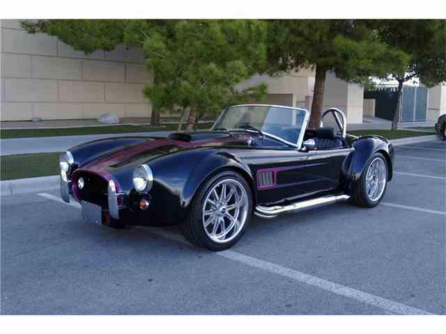 1966 Shelby Cobra | 1029480