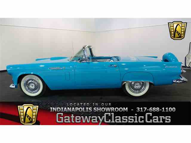 1956 Ford Thunderbird | 1029481