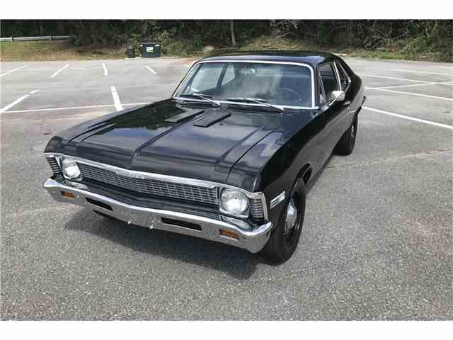 1968 Chevrolet Nova | 1029482