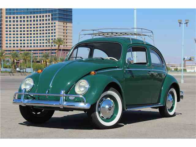1964 Volkswagen Type 2 | 1029490