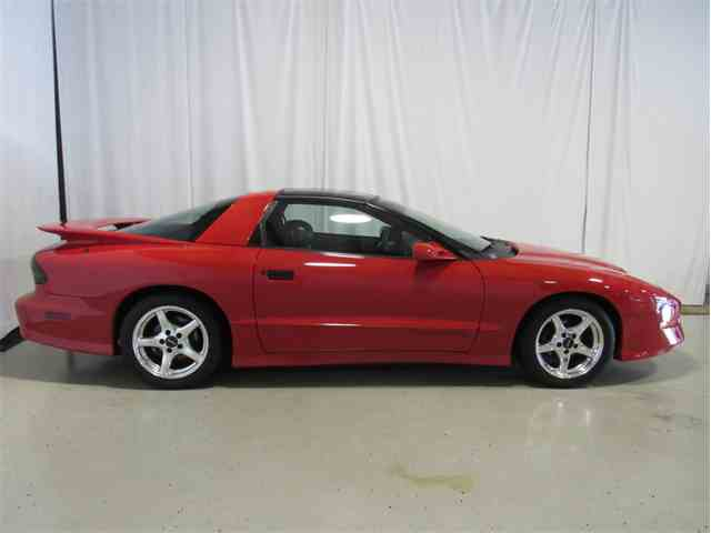 1997 Pontiac Firebird Trans Am | 1029498