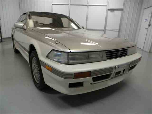 Picture of '86 Toyota Soarer located in Christiansburg Virginia - M2D7