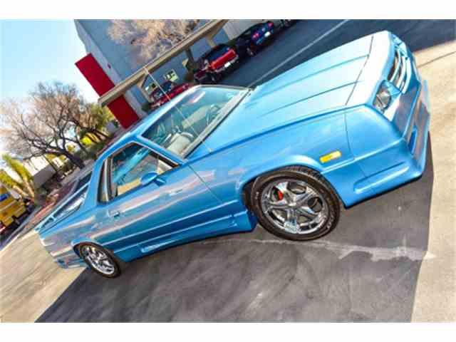 1984 Chevrolet El Camino | 1029502
