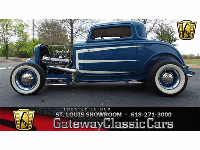 1932 Ford Highboy | 1029505