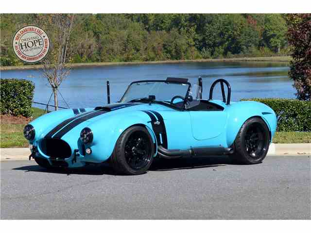 1965 SHELBY COBRA RE-CREATION | 1029512