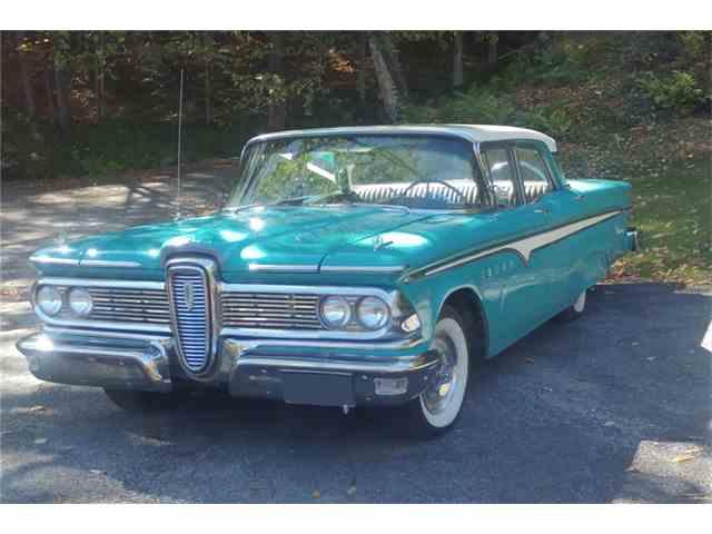 1959 Edsel Ranger | 1029518
