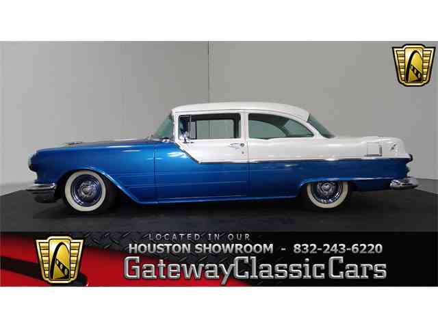 1955 Pontiac Chieftain | 1029519