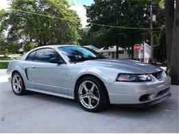 2001 Ford Mustang - CC-1020952