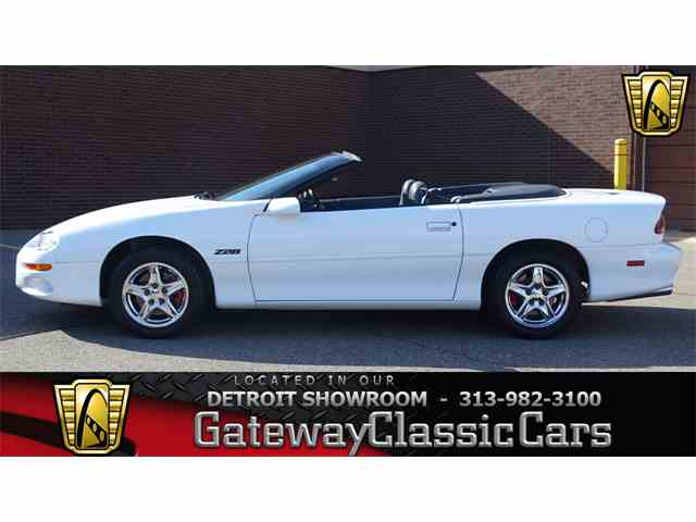 1999 Chevrolet Camaro | 1029533