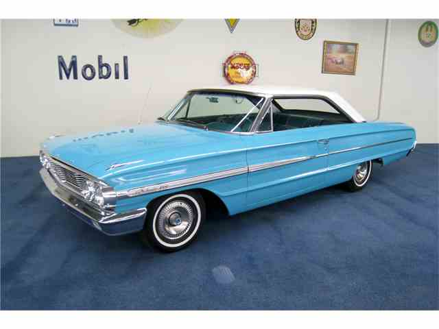 1964 Ford Galaxie 500 | 1029540