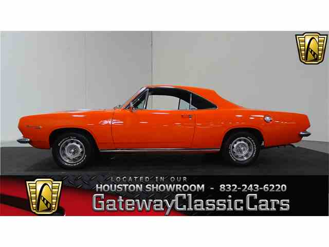 1967 Plymouth Barracuda | 1029541