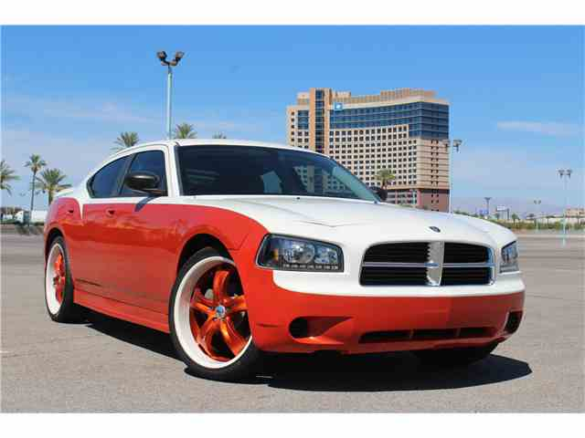 2007 Dodge Charger | 1029542