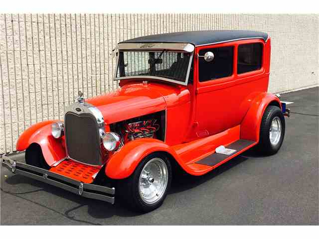 1928 Ford Model A | 1029543